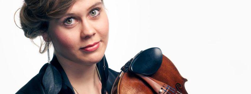 Linda Suolahti (kuva: Jaakko Paarvala)